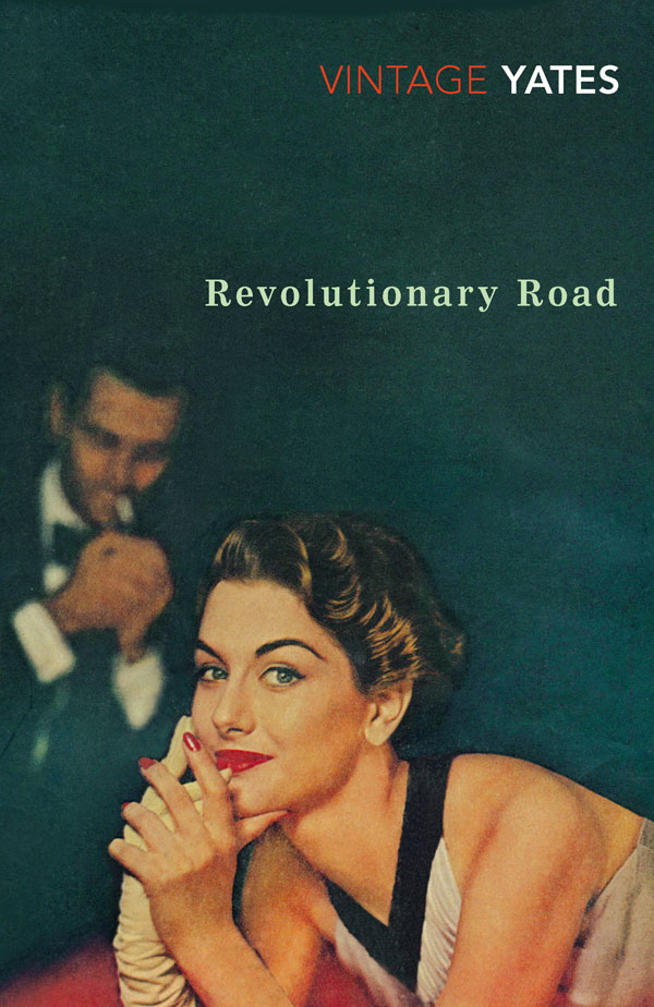 1950s Suburban Angst: Revolutionary Road and Confessions of a Crap ...