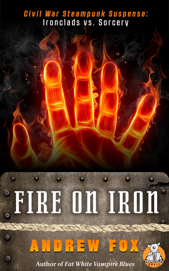 Fire On Iron