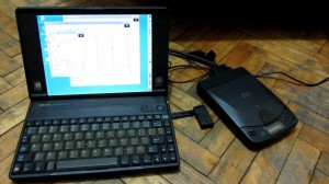 HP Omnibook 600CT: funky and clunky; HP Omnibook 800CT: more powerful, but blows up my power adapter