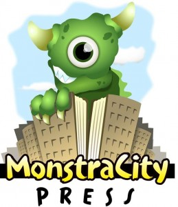 Monstracity Press Logo