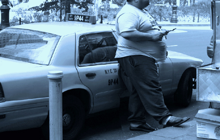 Fat cab driver from Japanese FWVB website