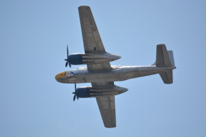 Douglas A-26 Invader light bomber