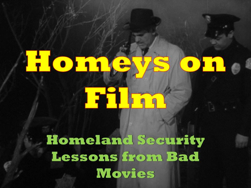 Homeys on Film logo
