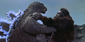 King Kong vs Godzilla photo 1